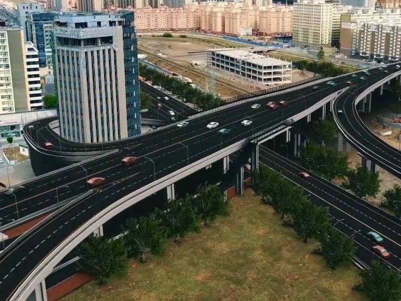 Civil Engineering & Architecture Engineering (Авто зам гүүрийн барилгын инженер & Иргэний ба үйлдвэрийн барилга)