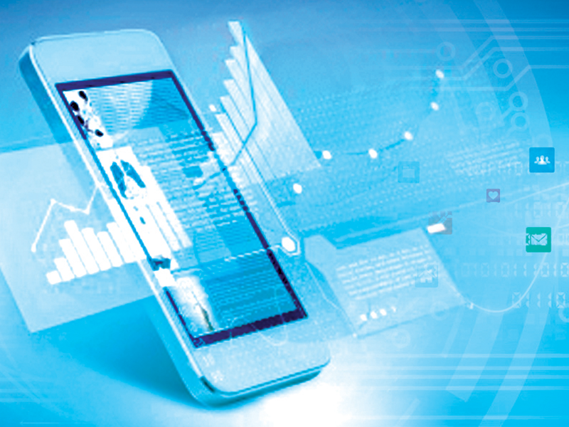 Information Communication (Мэдээллийн технологи)
